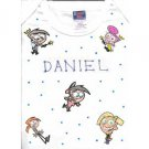 PERSONALIZED TODDLER/YOUTH T-SHIRT - FAIRLY ODD PARENTS