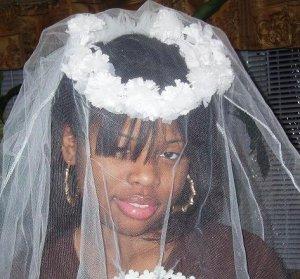 WEDDING AND COMMUNION ITEMS