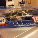 Action 1:24~~Michael Waltrip 2005 Napa Die Cast Car~NIB