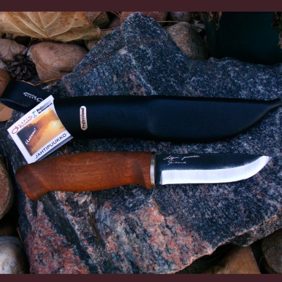 Professional Hunting Knife