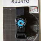Suunto BLUE Clipper Compass