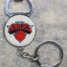 New York Knicks Bottle Opener Metal KEY CHAIN Ring Keychain NEW