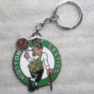NBA Boston Celtics Metal Basketball High Quality KEY CHAIN Ring Keychain NEW