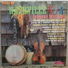NASHVILLE USA Country Western LP Record Vinyl ALBUM PS-9036