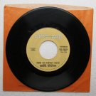 SHINE ON HARVEST MOON / SHINE Eddie Duchin 45 Record Vinyl GM00004 ZSS158587
