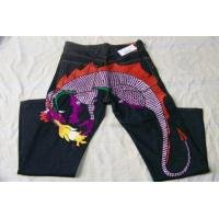 RMC RED MONKEY JEANS