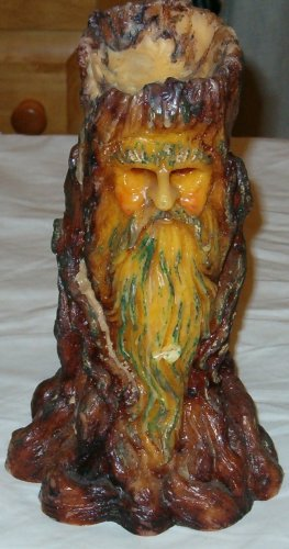 Weeping Tree Candle
