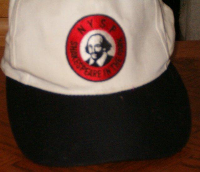 Shakespeare Hat