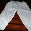 Miniwear 24mth Like New Cream Wide Leg Cords