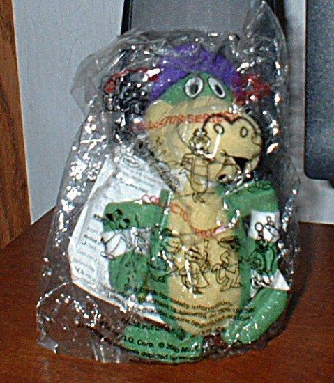 Wally Gator NIP Collectors Figure