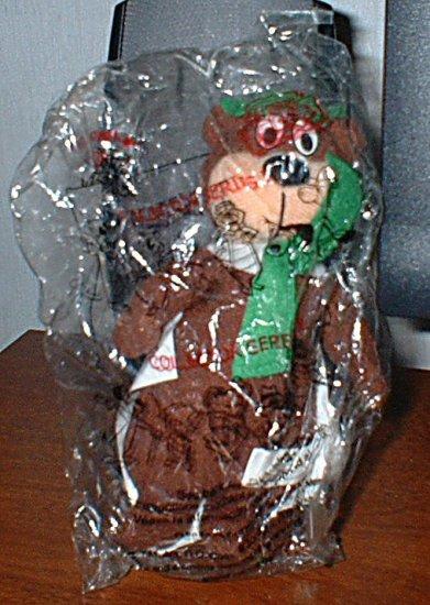 Yogi Bear NIP Collectors Figure