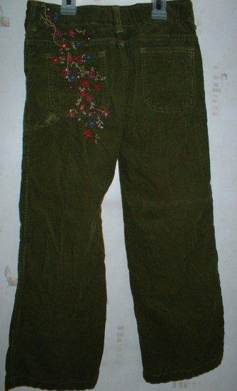 Back of Osh Gosh 7 Pants