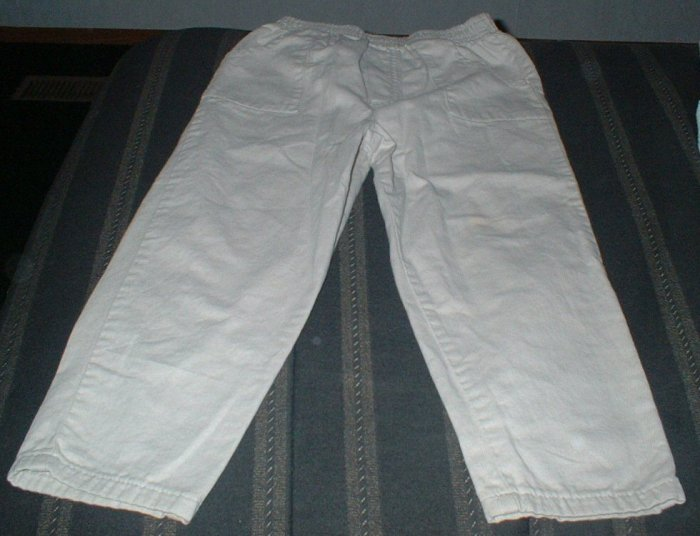 Boys VGUC Khakis Size 5T