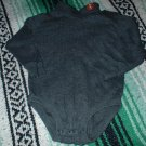 Boys Grey Ribbed Turtleneck 12 Months