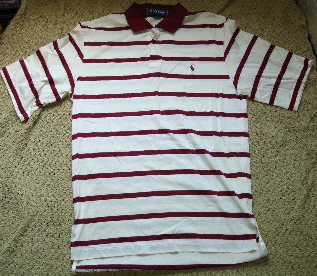 Guys Ralph Lauren NWOT Polo Golf Shirt Size Small