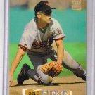 1994 Topps Stadium Club Gold Cal Ripken Orioles