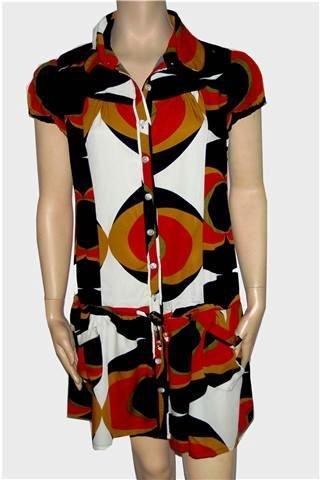 BALI DRESS - IBIZA  SOFT BLACK
