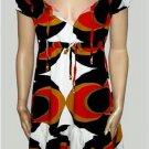 BALI DRESS VENEZIA SOFT BLACK
