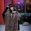 Korean Fashion Wholesale [C2-7004] Soft Plush Dress