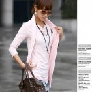 Korean Fashion Wholesale [B2-1610] Proffesional Unique Top - Pink