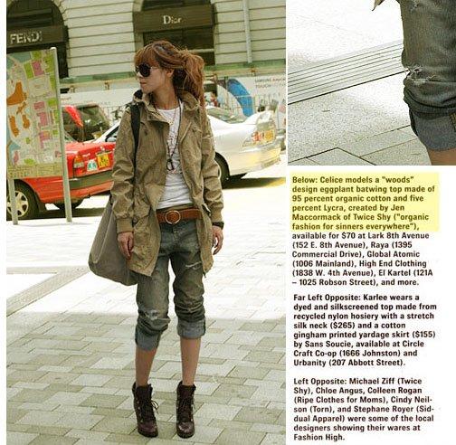 Korean Fashion Wholesale [C2-348] Trendy Street-wear Korean style Windbreaker - Size L