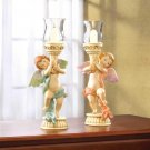 ANGELIC CANDLESTICKS