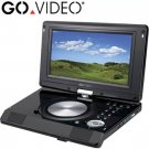 "9"" TABLET SWIVEL DVD PLAYER"