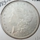 1883-O Bu Morgan Uncirculated
