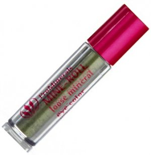 Serious Skin Care Roll-on Color Mineral Eye Shadow Grass Eyeshadow Green Mine-Roll
