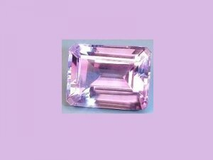 Amethyst Huge 8.94ct 16x12mm Emerald, Octagon or Radiant Cut Loose Gemstone