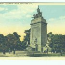 73616 NY New York Battle Ship Maine Monument Postcard