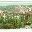 73677 NY New York City Vintage Postcard Morningside park