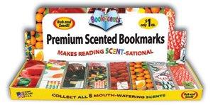 Bookscents half case ************