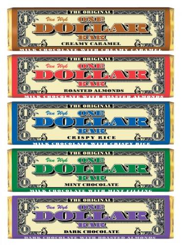 One Dollar Bar - Americas variety