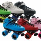 Sure-Grip Rebel Zoom roller skates NEW!