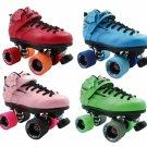 Sure-Grip Rebel with Fugitive  Wheels skates NEW!