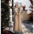 DESIGN TOSCANO Gentle Silhouette Sculpture