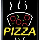 Benchmark Ultra-Bright Sign - Pizza 92006 popcorn Sign NEW