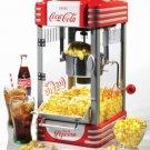Nostalgia Electrics Kettle Popcorn Maker RKP630COKE NEW