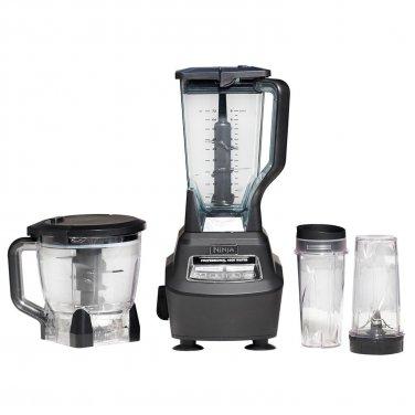 Ninja Complete Kitchen System BL770 Food Processors & Prep NEW