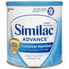 Similac Advance® Infant Formula Powder with Iron 12.4 oz, Gluten-Free