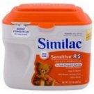 Abbott Nutrition Similac® Sensitive® For Spit-Up® Powder 657g SimplePac, Non-ste