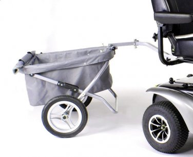 ActiveCare Power Scooter Trailer AT1000 Scooter Accessories NEW