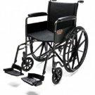 Everest & Jennings Advantage Folding Wheelchair Swingaway Footrest 3H010100