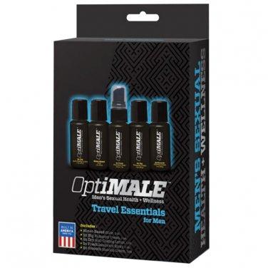 OptiMale - Travel Essensials For Men