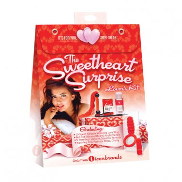 Sweetheart Surprise Kit