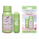 Candiland - Sugar Buzz - Massage Set- Watermelon Rock Candy