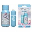 Candiland - Sugar Buzz - Massage Set- Cotton Candy