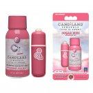 Candiland - Sugar Buzz - Massage Set- Strawberry Bon Bon