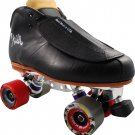 Riedell 965 XK4 DA45 Revenge derby roller skates NEW! All sizes